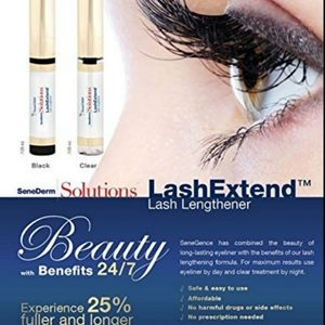 Senegence LashExtend in Black